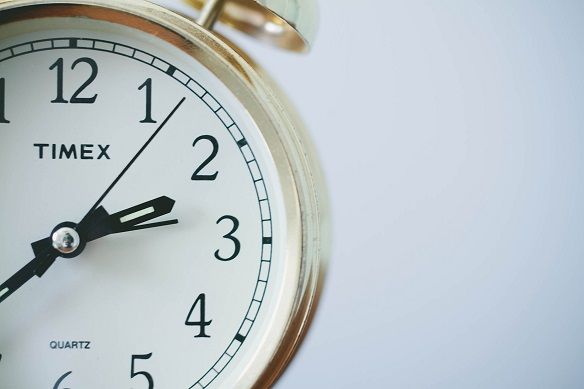 Time management and work-life balance